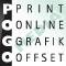 POGOmedia Logo