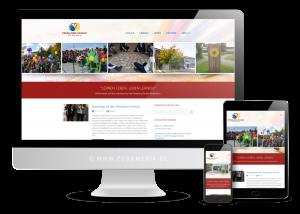 Webdesign: pestalozzi-schule-pfedelbach.de